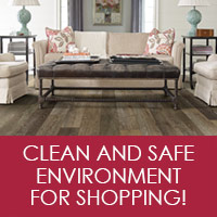 Clean and Safe Environment for Shopping