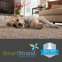 Mohawk SmartStrand Pet Protect Carpet