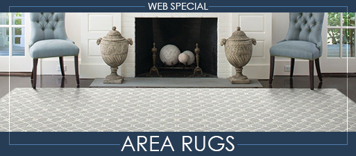Web Special - Area Rugs