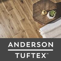 Anderson Tuftex Hardwood - Imperial Pecan